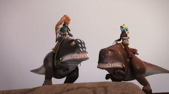 Hera's Heroes