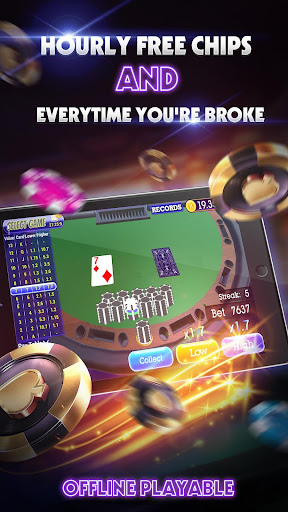 Poker Bonus: All in One Casino 9.2.1 screenshots 5