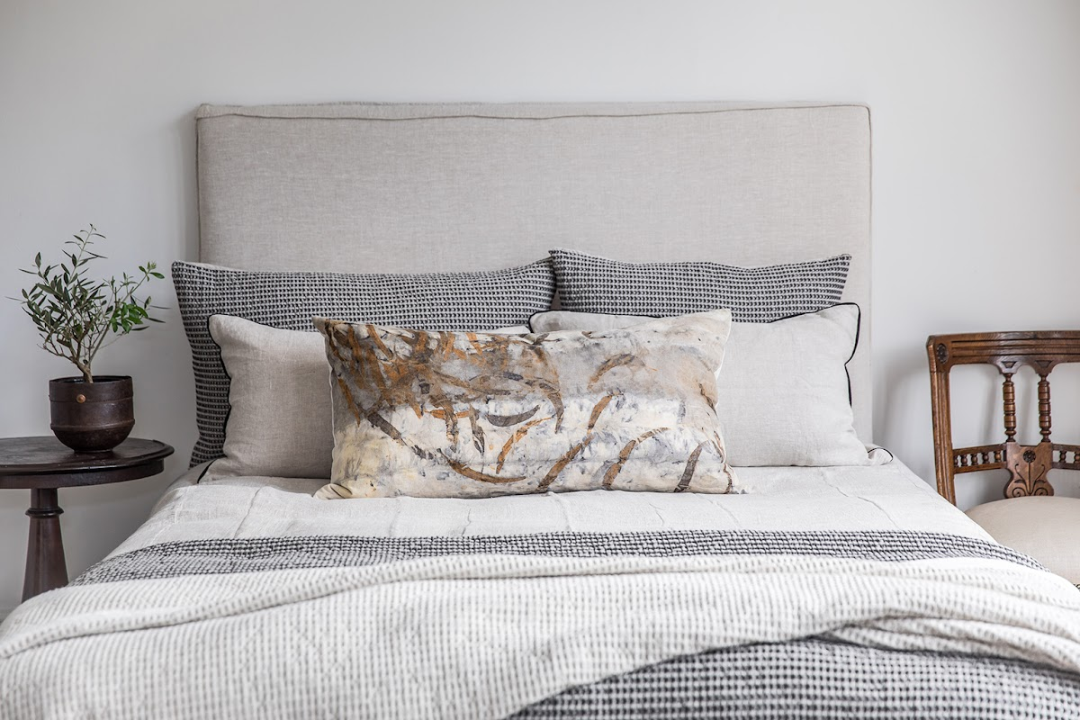 Three Luxury Bed Linen Brands That Ll Keep You Under The Covers