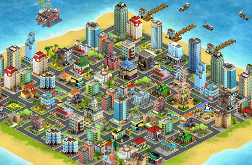 City Island ™: Builder Tycoon screenshot 11