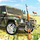 Hunting Simulator 4x4 icon