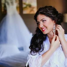 Wedding photographer Alena Chumara (Prickle). Photo of 26.10.2014