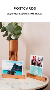TouchNote: Postcards, Greeting Cards, Photo Gifts Screenshot