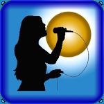 Karaoke Canciones Cantar Icon