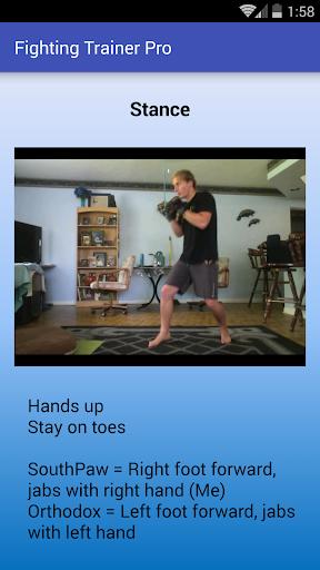 玩免費運動APP|下載Muay Thai Techniques app不用錢|硬是要APP