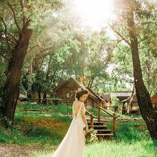 Wedding photographer Kristina Krickaya (KRISKRIZ). Photo of 25.04.2018