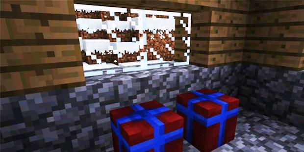"Mod ""Pocket Decoration"" for Minecraft PE - náhled"