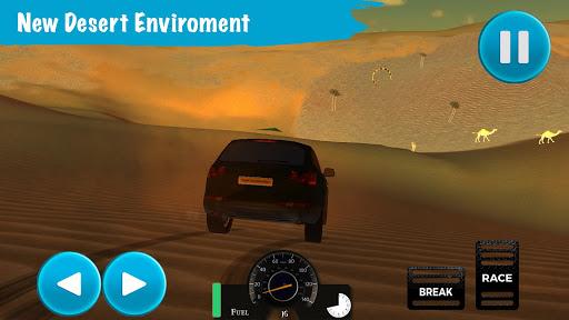 4x4 Jeep driving Game: Desert Safari 1.3 screenshots 4