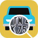 RTO Vehicle Information And Owner Detail icon