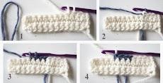 かぎ針編みチュートリアルのおすすめ画像4