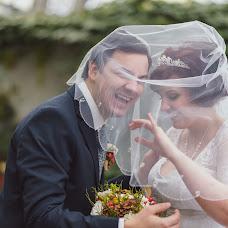 Wedding photographer Valeriy Frolov (Froloff). Photo of 27.01.2015