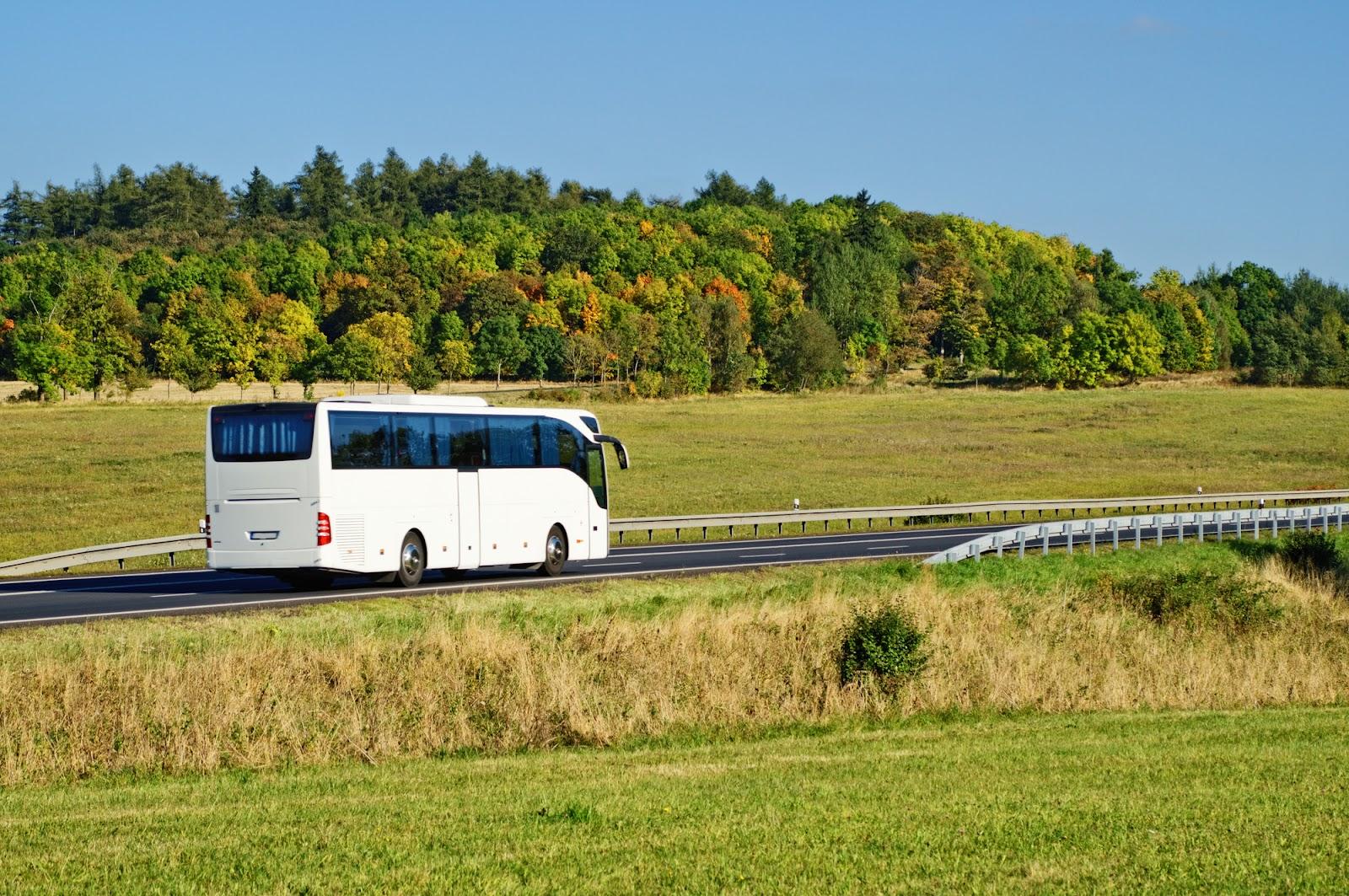 Как выбрать комфортабельный автобус Львов-Харьков?