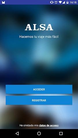 android MiALSA Screenshot 0