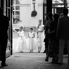 Wedding photographer Pavel Nejedly (pavelnejedly). Photo of 02.01.2016