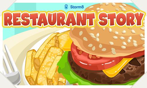 Restaurant Story screenshot 1