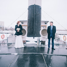 Wedding photographer Anna Medvedeva (photooflight). Photo of 23.02.2016