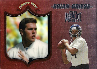 Photo: Brian Griese 1998 Absolute Hobby RC