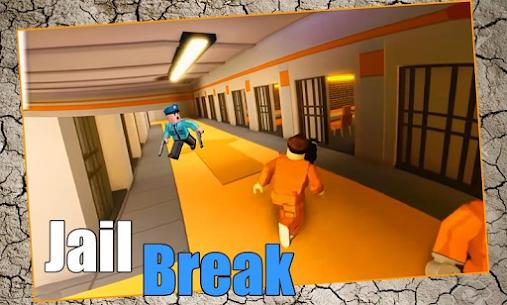 Escape Jailbreak Mod: Tips Rbx (Unofficial tips)