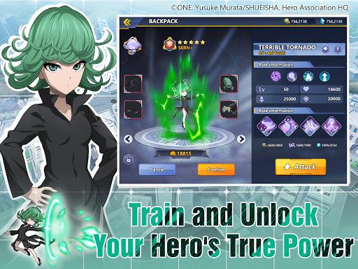 One-Punch Man: Road to Hero 2.0 2.0.26 screenshots 20