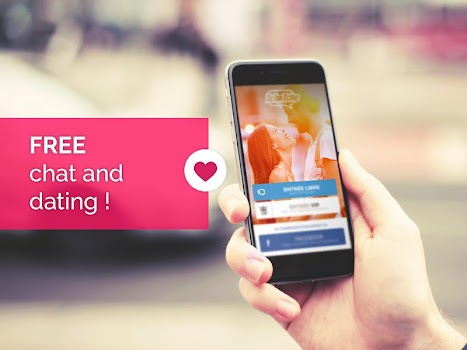 Tchatche : Chat and Dating with single people