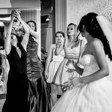 Wedding photographer Magdalena Gheonea (magdagheonea). Photo of 19.11.2018