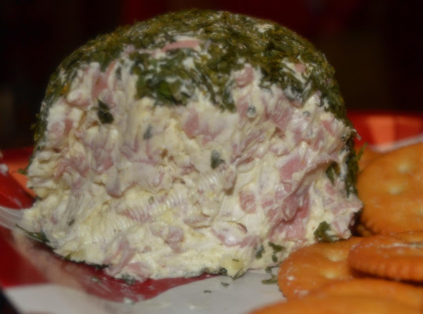 Best-ever Cheese Ball Recipe