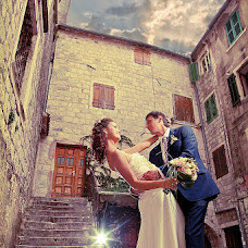 Wedding photographer Andriya Aleksich (Andrija). Photo of 05.08.2013