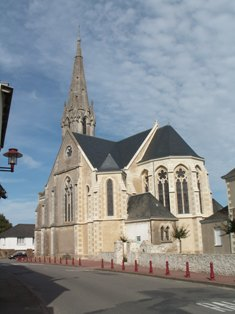 photo de Eglise St Maxime