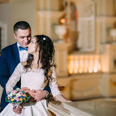 Wedding photographer Mariya Smirnova (smska). Photo of 06.04.2016