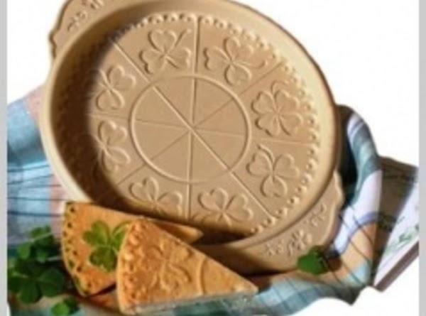Irish Shortbread Recipe