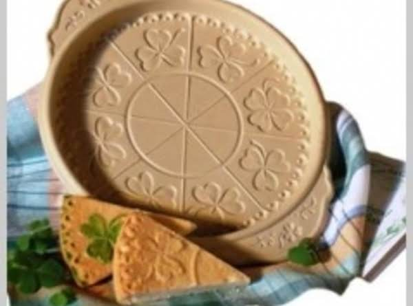 Use A Shortbread Pan For Fun Designs And A Bit Of Creativity.