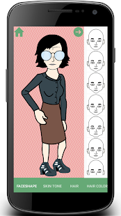 Avatar Cartoon Maker