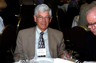 Photo: Jim Willis, husband of Barbara Gumz Willis
