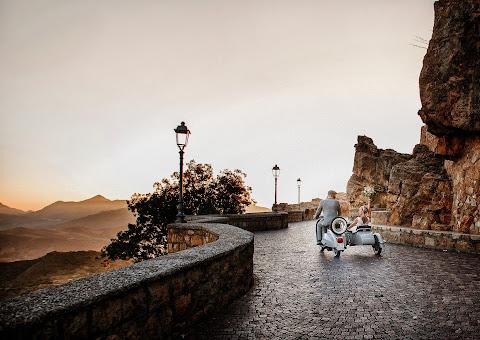 Fotografo di matrimoni Palermo (gaetanoviscuso). Foto del 20.12.2018