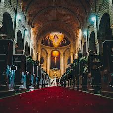 Wedding photographer Valery Garnica (focusmilebodas2). Photo of 18.10.2018