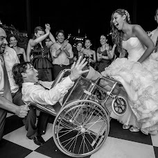 Wedding photographer Ignacio Silva (ignaciosilva). Photo of 13.01.2014