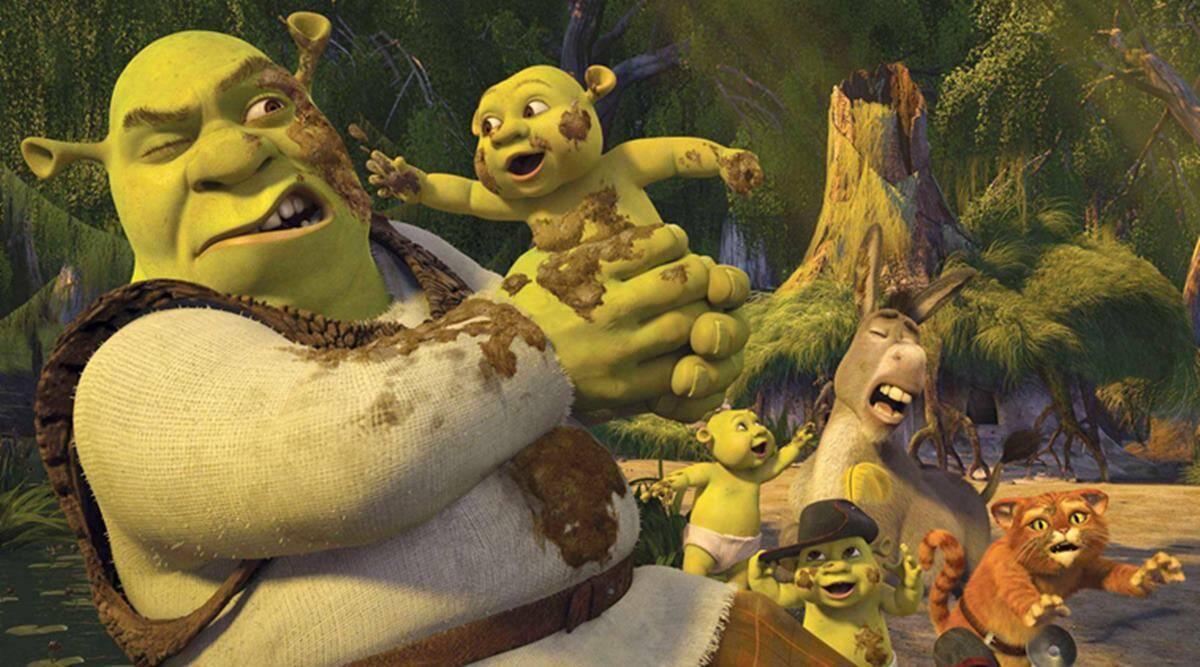 2. Shrek 03