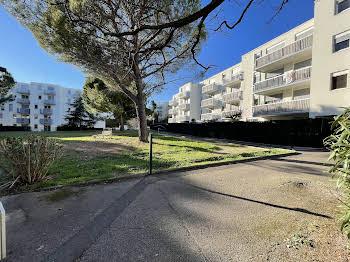 Appartement 4 pièces 96,64 m2