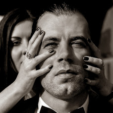 Wedding photographer Kirill Vertelko (vertiolko). Photo of 09.04.2017