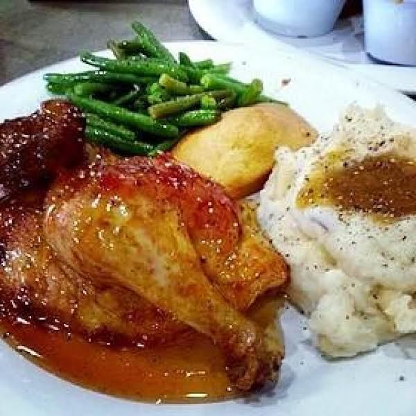 Incredible Honey Ground Mustard Sauce For Chicken Recipe