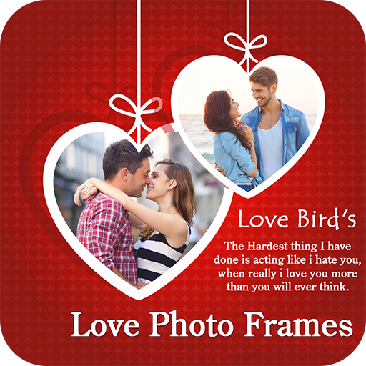 Christmas photo frame app (apk) free download for android/pc/windows.