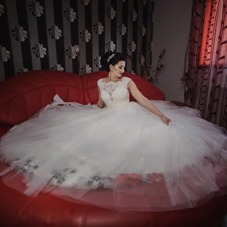 Wedding photographer Sebastian Pricop (pricopsebastian). Photo of 19.09.2016