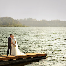 Wedding photographer Irina Borisenko (sergeeva). Photo of 30.12.2015