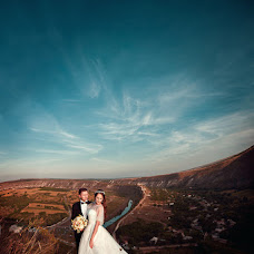 Wedding photographer Irina Lesik (AnshuLesik). Photo of 07.11.2014