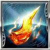 灼滅の焔角