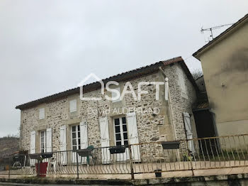 maison à Pamplie (79)