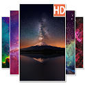 Space Live Wallpapers HD icon
