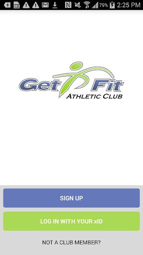 Get Fit Athletic Club