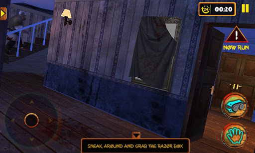 Scary Butcher 3D 1.3 androidappsheaven.com 2
