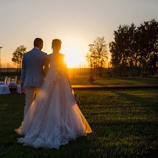 Wedding photographer Aleksey Gorbunov (agorbunov). Photo of 18.06.2018